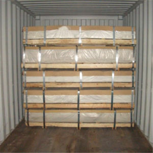 China Supplier Aluminum Sheet Price (1050, 1060, 1070, 1100) pictures & photos