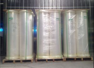 BOPP Thermal Laminating Packing Film pictures & photos