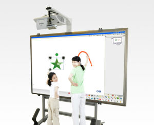 Synchronized Interactive Whiteboard System pictures & photos