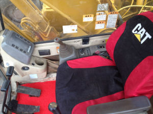 Used Caterpillar Hydraulic Crawler 320 Excavator Cat 320bl for Sale pictures & photos