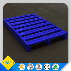 Industrial Warehouse Rack Steel Pallet pictures & photos