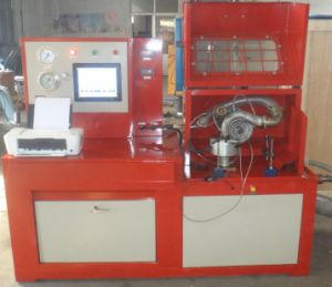 Atb-200 Automobile Turbocharger Test Bench pictures & photos