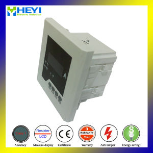 Rh-Da61 80*80 Hole Size Latest Intelligent Digital Current Meter DC Digital Current Meter LED Display Single Phase pictures & photos