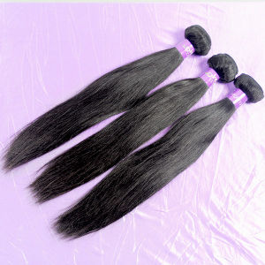 Virgin Brazilian Human Hair Extensions (LOKSHAIRST01)