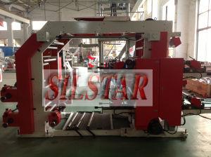 GBZ-600 Flexible Plastic Printing Machine pictures & photos