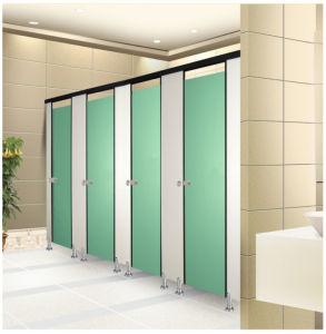 Zinc Alloy Bathroom Partition Hardware Accessories (KTW08-045)