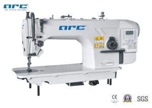 Direct Drive Single Needle Lockstitch Sewing Machine with Thread Trimmer (AC-8200H-D3)