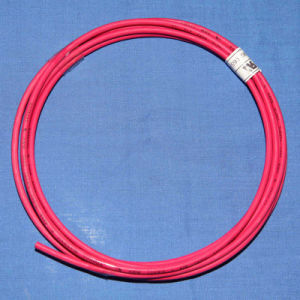 Silicone Rubber Insulated Electrical Wire pictures & photos