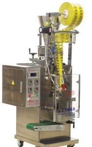 Automatic Sachet Packing Machine for Granule pictures & photos
