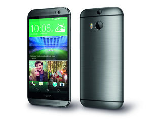 Cellular Phone (One M8) pictures & photos