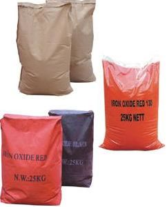 High Purity Synthetic Pigment Iron Oxide Red 110 for Paint pictures & photos