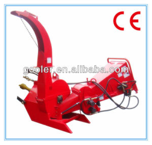 Bx62r Wood Chipper, Leaf Wood Chipper, CE Approved pictures & photos