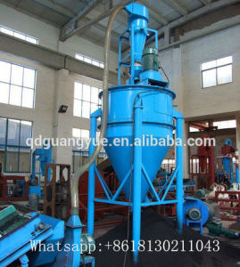 Nylon Fiber Separator Machine for Separate Fiber From Rubber Powder pictures & photos
