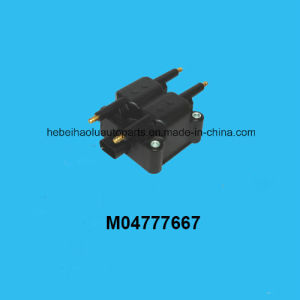 Ignition Coil M04777667 E8bz-12029-B E8bz-12029-a for Chery Cowin Chrysler Dodge Jeep