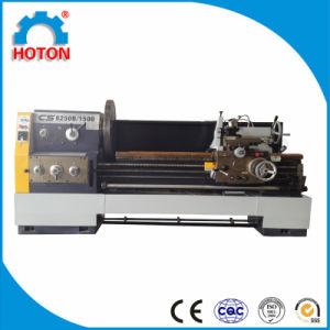 High Precision Universal Metal Horizontal Gap Bed Lathe Machine(CS6240 CS6240B) pictures & photos