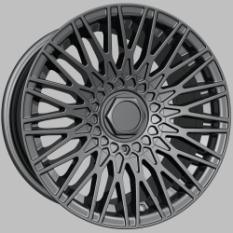 Wheelrim/Alloy Wheel/Aluminum Wheel Hub (HL1525) pictures & photos