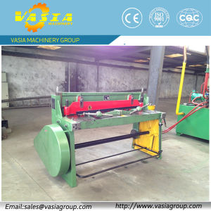 Stainless Steel Shearing Machine Best Quality From Vasia Manufacturer pictures & photos