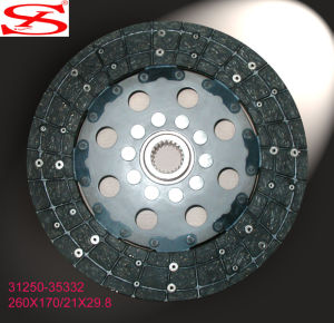 Tractor Clutch Disc 99067 pictures & photos