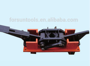 Foot Clamp Rod Holder Chuck Jaws pictures & photos