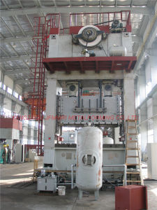 High Quality 250 T Two Point Mechanical Press with ISO9001