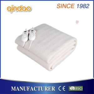 Full Size Binding Electric Blanket with Ce GS CB Certificate pictures & photos