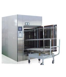 Fractoionate Vacuum Steam Sterilizer pictures & photos