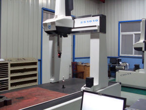 CNC Machining of Metal Parts with German Advanced Standard pictures & photos