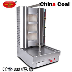Stainless Steel Doner Kebab Machine pictures & photos