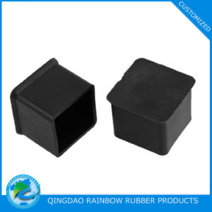 Custom Natural Rubber Feet for Ladder