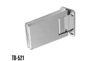 Stainless Steel Shower Door Hinge for Shower Room pictures & photos