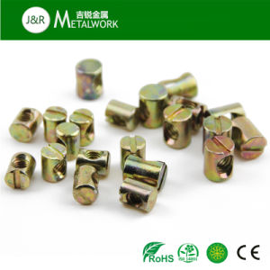 Ss304 / Ss316 Allen Head Cap Bolt Assorted with Barral Nut pictures & photos