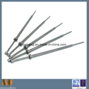 Wholesale Plastic Injection Mold Ejector Pin and Ejector Sleeve pictures & photos