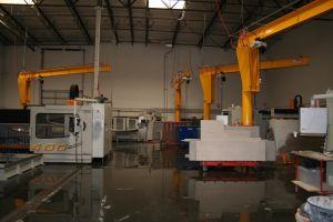 2ton Vanbon Electric Chain Hoist for Overhead Crane, Jib Crane pictures & photos