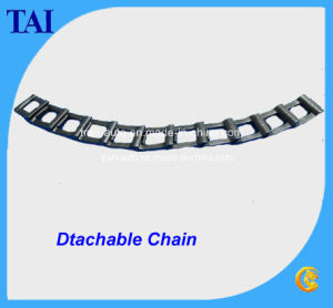 Industrial Detachable Steel Chain for Drills Planters Corn Pickers (32W) pictures & photos