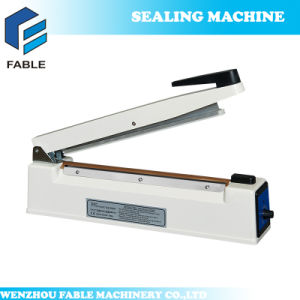 Hand Impulse Sealer/Hand Sealer/Sealing Machine (PFS-300) pictures & photos