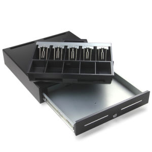 Heavy-Duty Removable Metal Coin Tray Rj11 Cash Drawer pictures & photos