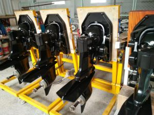 Yadao Marine Stern Drive Zt150A for Diesel Engine 115HP to 180HP pictures & photos