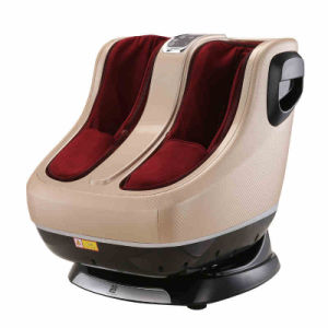 Luxury Air Pressure Vibrating Foot Roller Massager (RT1889) pictures & photos