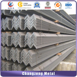Hot Rolled Galvanized Angle Steel (CZ-A86) pictures & photos
