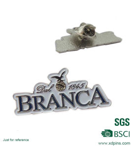 High Quality Cheap Aluminum Metal Name Tag for Sale (XDBG-297) pictures & photos