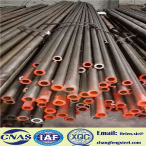 SAE52100/GCr15/EN31/SUJ2 Alloy Steel Pipe For Mechanical pictures & photos