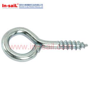 2016 China Supplier DIN Standard Fastener Screw Eye Bolt Mannufacturer pictures & photos