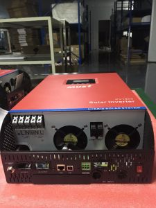 DC to AC Pure Sine Wave Solar Power Inverter 3000W pictures & photos