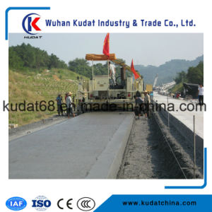 Hth3400b Concrete Paver Special for High Speed Rail pictures & photos