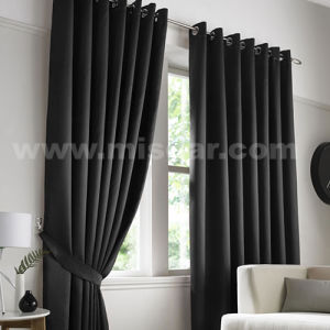 High Quality Electric Drapery Curtain pictures & photos