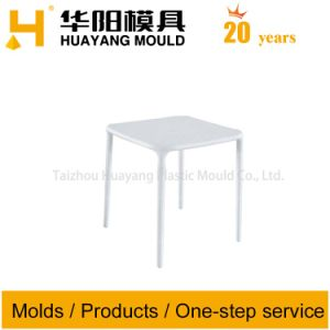 Air Assisted Mould Coffee Table Mould pictures & photos