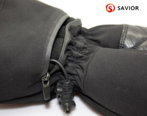 Outdoor Sport Rechargeable Lithium Battery Heated Gloves(S-01) pictures & photos