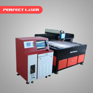 YAG Copper / Zinc / Stainless Steel Metal Laser Cutting Machine pictures & photos