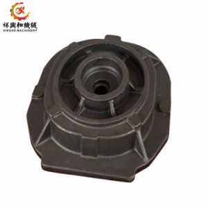 Grey Iron Sand Casting Transmission Housing pictures & photos