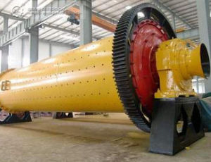 High Output Energy Saving Lage and Small Ball Mill for Sale pictures & photos
